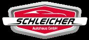 Logo Autohaus Schleicher Rodgau